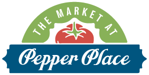 The Market at Pepper Place Logo